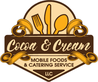 Cocoa and Cream Catering llc